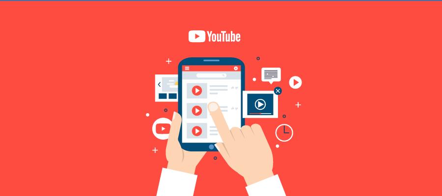 youtube app - En Popüler Sosyal Medya Siteleri 2020