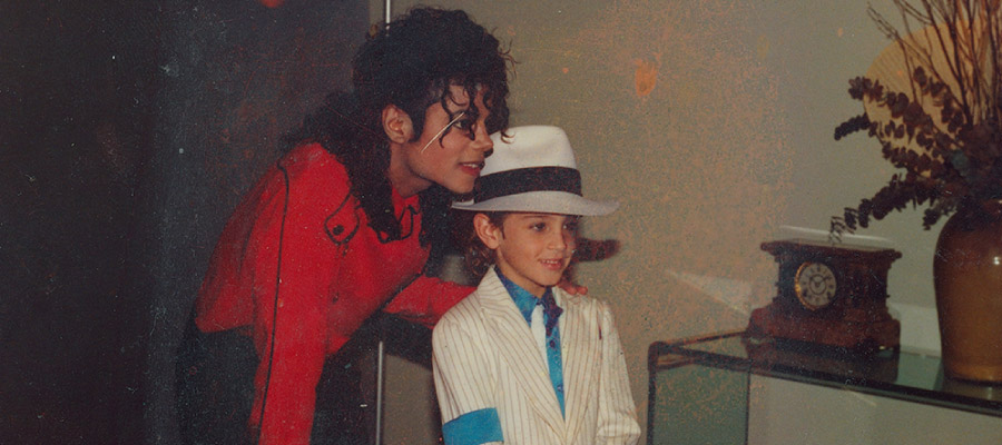 Leaving Neverland - 2019'un En İyi Belgeselleri