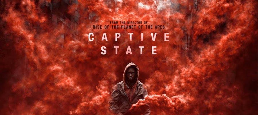 captiva state poster - 2019'da Çıkan En İyi Bilim Kurgu Filmleri