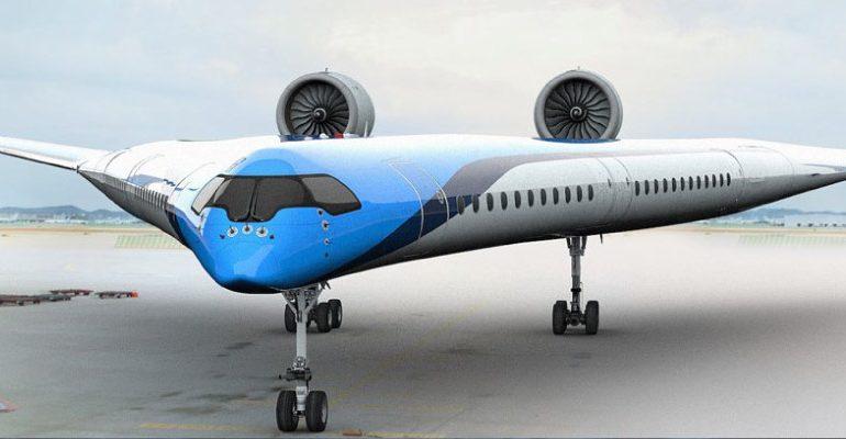 flaying v nedir 770x400 - Kanatlarında Yolcu Taşıyan İlginç Tasarımlı Uçak