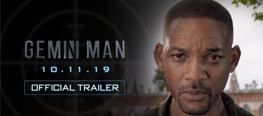 gemini man - 2019'da Çıkan En İyi Bilim Kurgu Filmleri