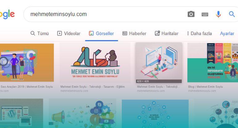 google yeni menu simgeleri 770x416 - Google Yeni Masaüstü Tasarımı