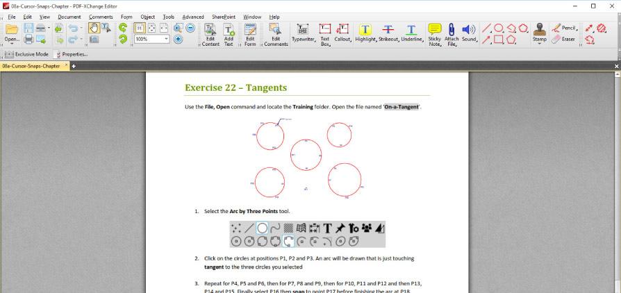 pdf xchange editor - En İyi Ücretsiz PDF Düzenleme Araçları
