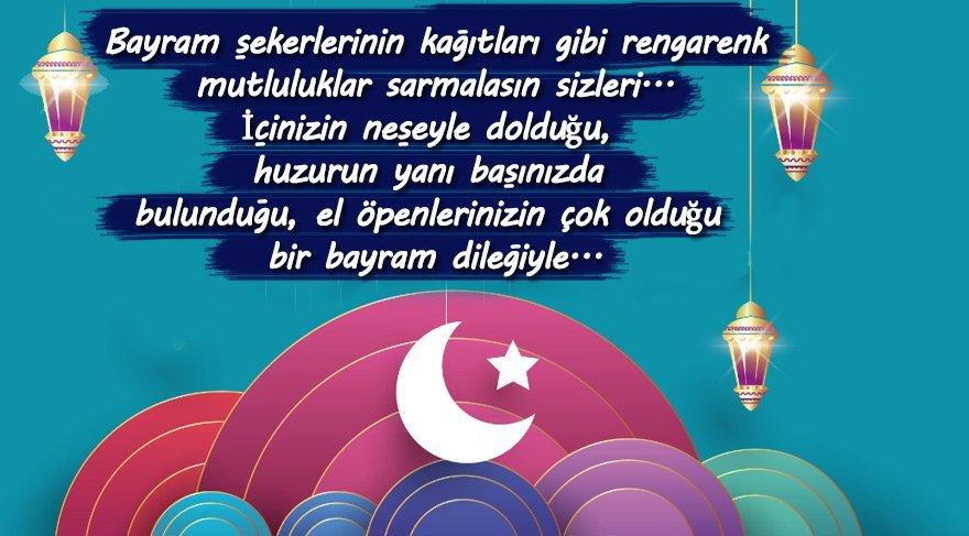 ramazan bayrami mesajlari 02 - Ramazan Bayramı Mesajları 2020