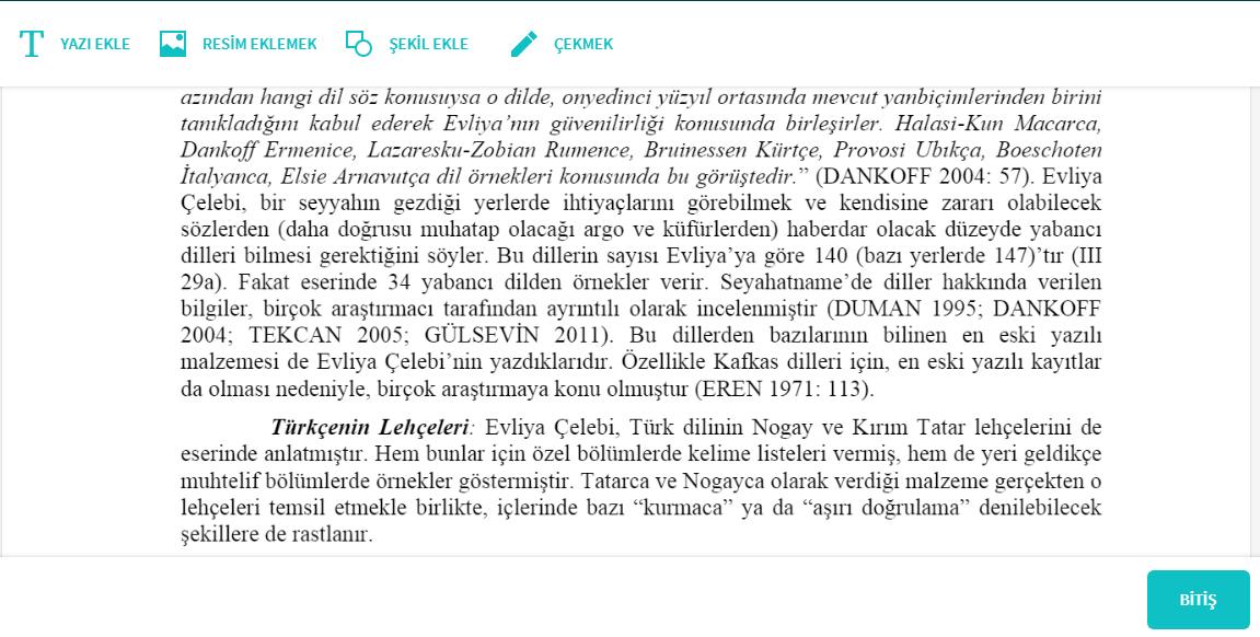 small pdf online editor - En İyi Ücretsiz PDF Düzenleme Araçları
