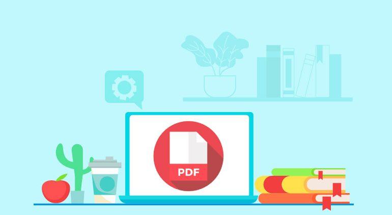 ucretsiz pdf editorleri 770x422 - En İyi Ücretsiz PDF Düzenleme Araçları