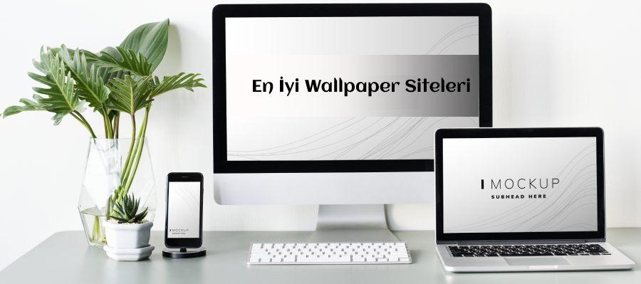 en iyi wallpaper siteleri - En İyi Ücretsiz Wallpaper Siteleri