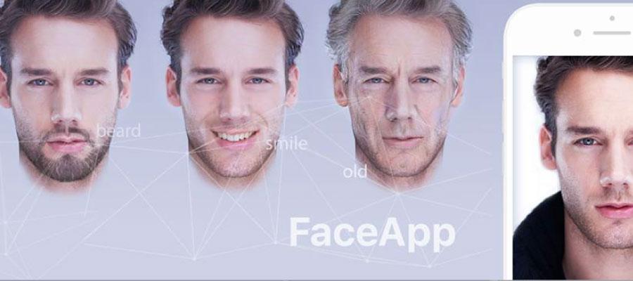 face app nedir - FaceApp Nedir? Nasıl Kullanılır?