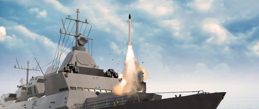 barak 8 savunma sistemi - Dünyanın En İyi Hava Savunma Sistemleri