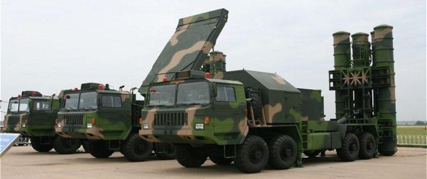 hq 9 savunma sistemi - Dünyanın En İyi Hava Savunma Sistemleri