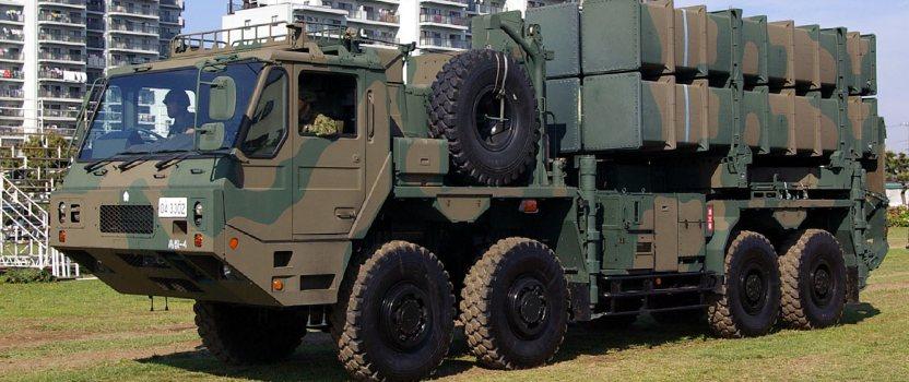 sam type 03 - Dünyanın En İyi Hava Savunma Sistemleri