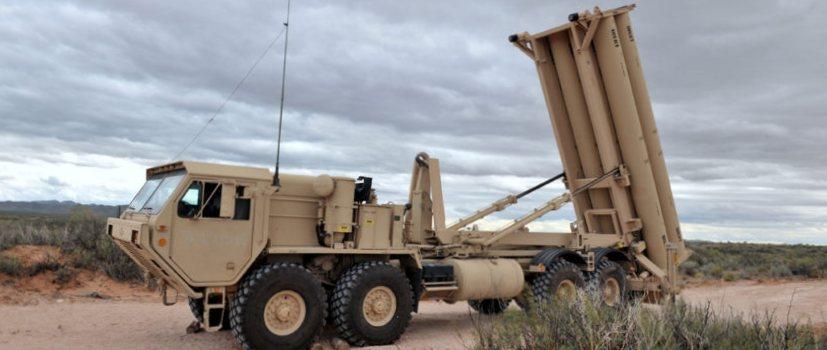 thaad hava savunma sistemi - Dünyanın En İyi Hava Savunma Sistemleri