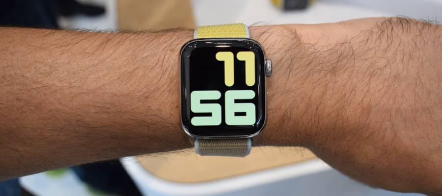 apple watch 5 - 2020'de Satın Alabileceğiniz En İyi Akıllı Saatler