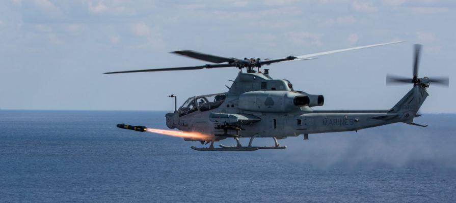 bell ah 1z viber - Dünyanın En İyi Saldırı Helikopterleri