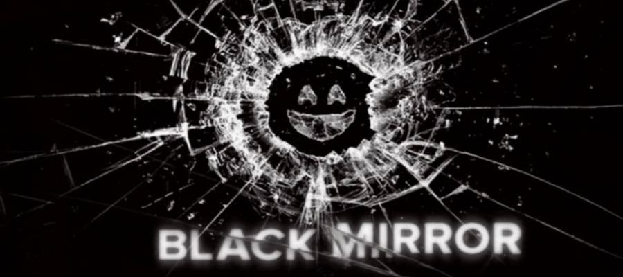 black mirror - En İyi Distopik Diziler