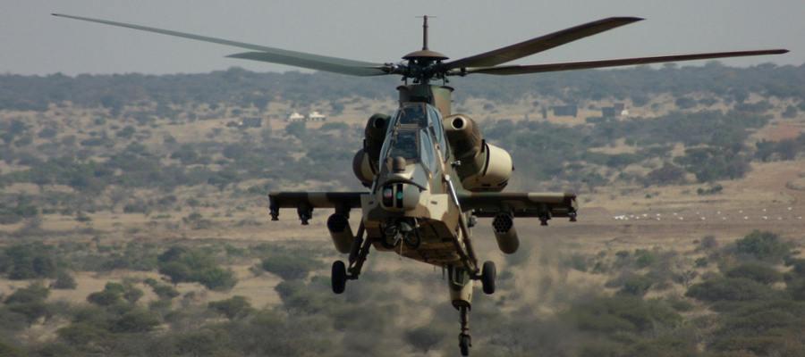 denel ah 2 - Dünyanın En İyi Saldırı Helikopterleri