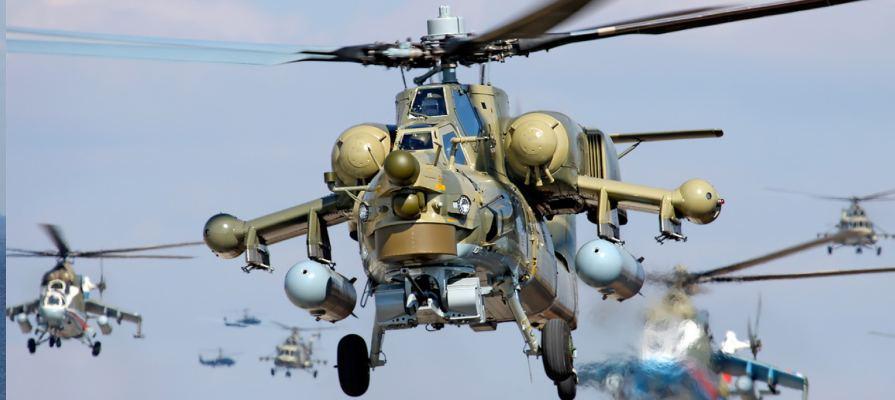 mil mi 28 - Dünyanın En İyi Saldırı Helikopterleri