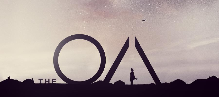 the oa poster - En İyi Distopik Diziler