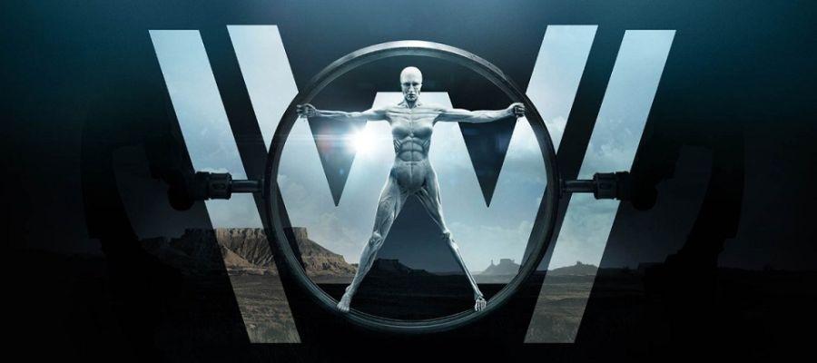 westworld poster - En İyi Distopik Diziler