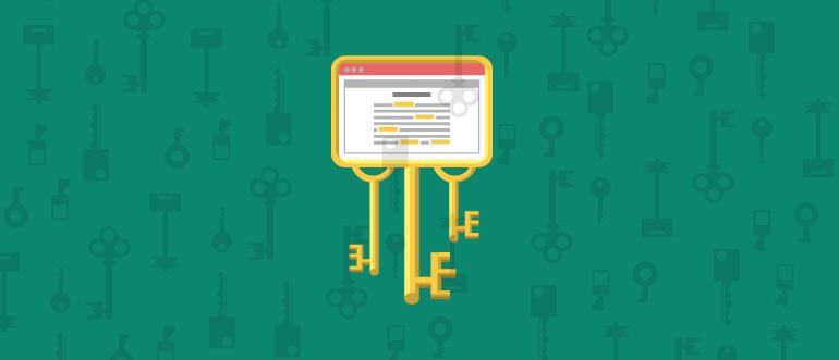 anahtar kelime yogunlugu - Site İçi SEO Optimizasyonu Nasıl Yapılır?
