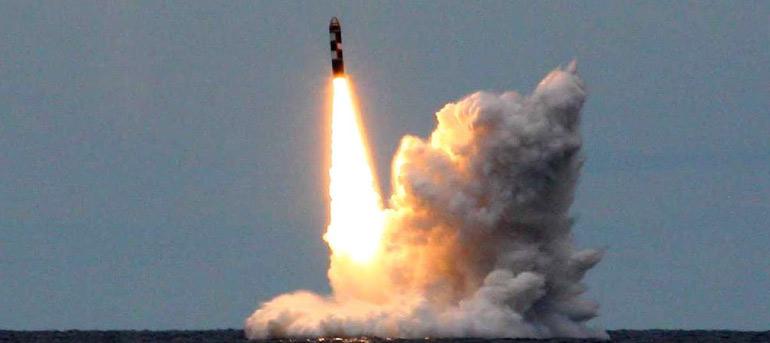 bulava balistik fuze - En Güçlü Kıtalar Arası Balistik Füzeler