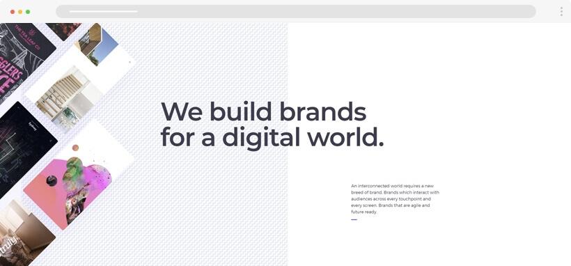 desen kullanimi - 2020 Web Tasarım Trendleri