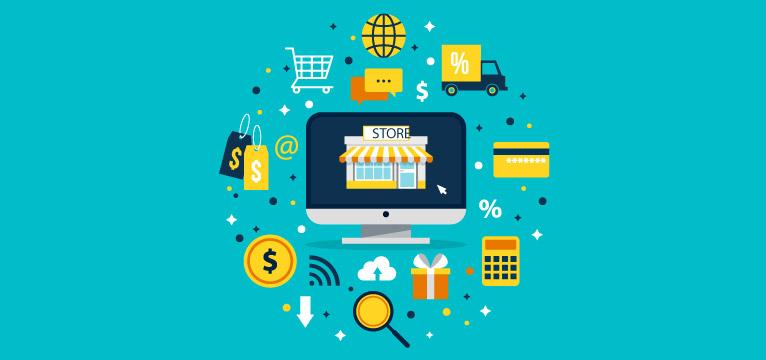 e ticaret hizmetleri - İnternetten Para Kazanma Yolları 2020
