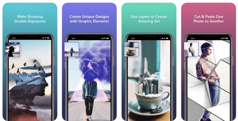 enlight photofox - En İyi Fotoğraf Düzenleme Uygulamaları 2020
