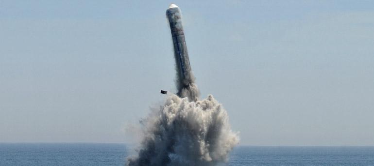 jl 2 balistik fuze - En Güçlü Kıtalar Arası Balistik Füzeler