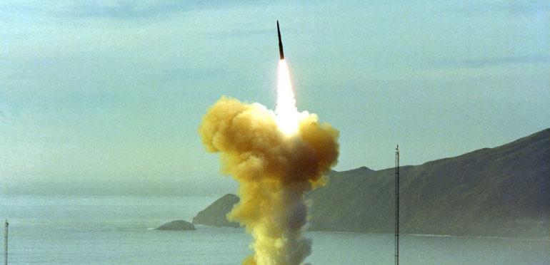 lgm 30g minuteman balistik fuze - En Güçlü Kıtalar Arası Balistik Füzeler