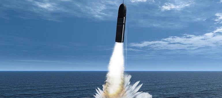m51 balistik fuze - En Güçlü Kıtalar Arası Balistik Füzeler