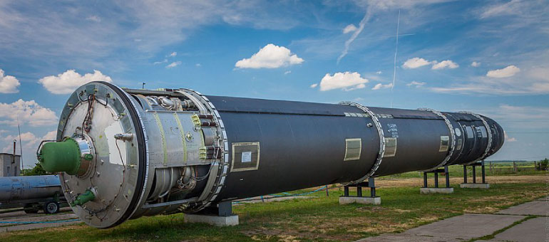 r36m2 voyevoda balistik fuze - En Güçlü Kıtalar Arası Balistik Füzeler