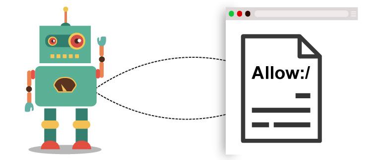 robots txt - Site İçi SEO Optimizasyonu Nasıl Yapılır?