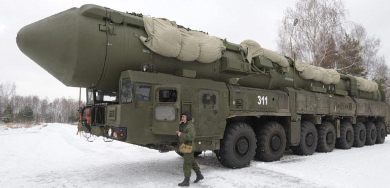 rs 24 yars balistik fuze - En Güçlü Kıtalar Arası Balistik Füzeler