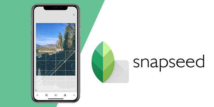 snapseed android ios - En İyi Fotoğraf Düzenleme Uygulamaları 2020