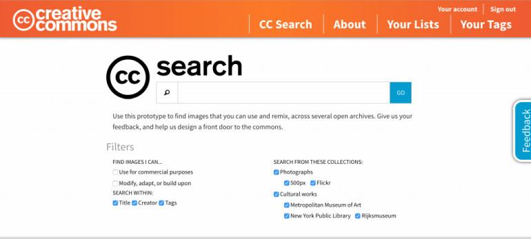 cc search - 2020 İtibarıyla En İyi Arama Motorları