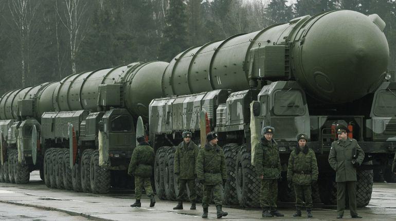 en guclu balistik fuzeler - En Güçlü Kıtalar Arası Balistik Füzeler