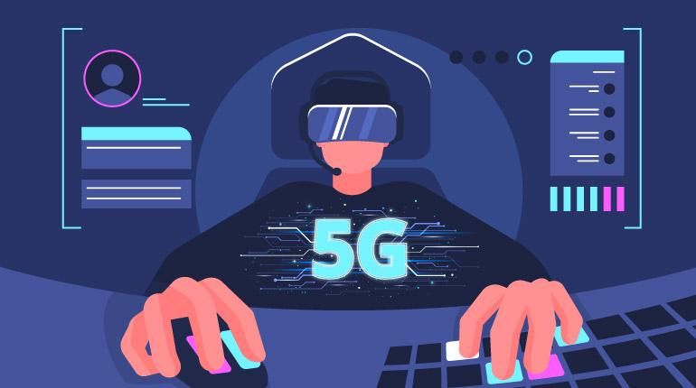 5G oyun dünyasını nasıl etkiliyor?