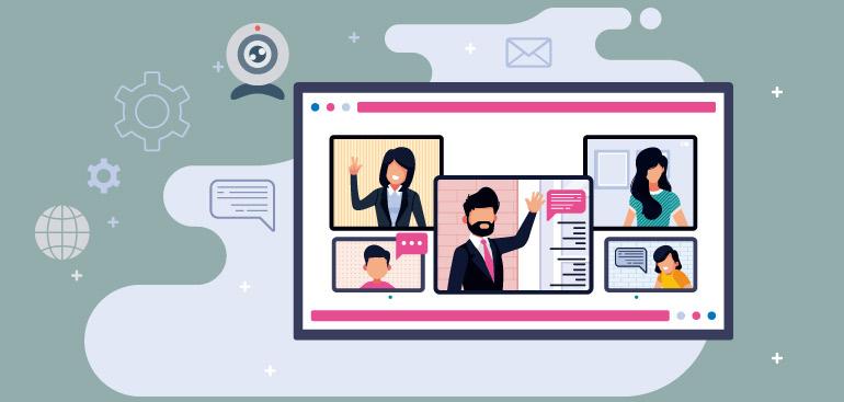 video konferans programlari - En İyi Ücretsiz Video Konferans Uygulamaları