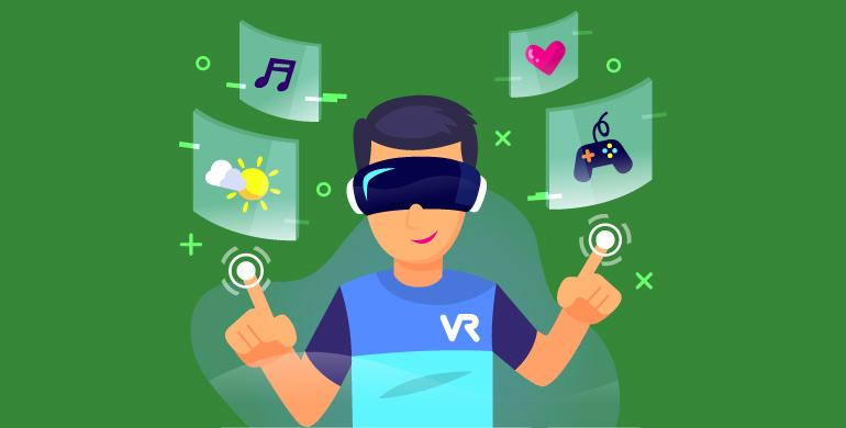 vr teknoloji - 5G Teknolojisi Oyuncuları Nasıl Etkileyecek?
